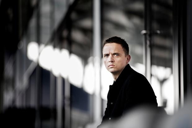 Peter Verbeke: 'Anderlecht een titelkandidaat? Zo zie ik het niet'