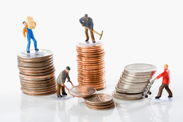La FEB plaide pour l'exonération d'impôts pour les salaires minimaux