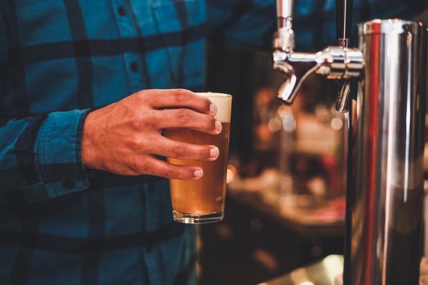 Brouwerijsector vreest voor verlies van 10 procent van de omzet