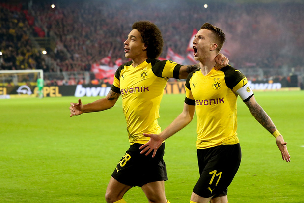 "Un ""Klassiker"" Bayern-Dortmund au goût de KO"