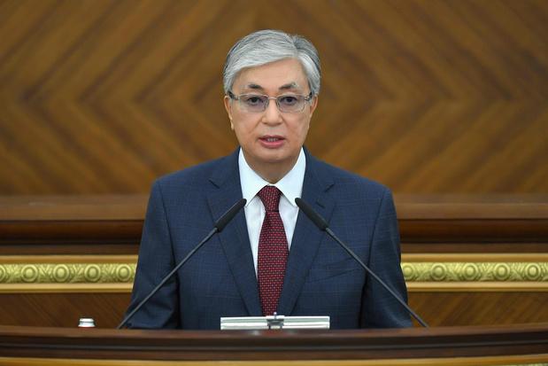 Kazachstan schaft de doodstraf af