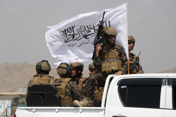 Un accord secret entre les talibans et l'armée américaine