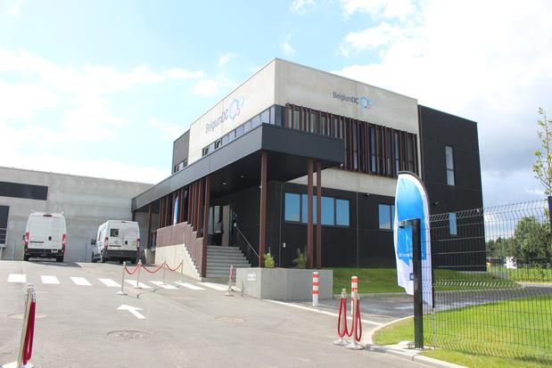 """Le groupe belge NRB """"en bonne voie"""" pour atteindre un chiffre d'affaires de 500 millions d'euros"""