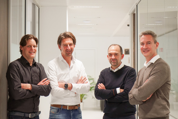 Pauwels Consulting neemt Nederlandse detacheerder over