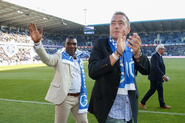 Branko Strupar over Dinamo Zagreb: 'Het verschil met Genk en de rest zal niet groot zijn, maar onderschat ze niet'