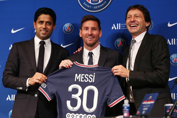 Financial Fair Play alweer op de schop? 'UEFA plant salarisplafond en luxebelastingen'