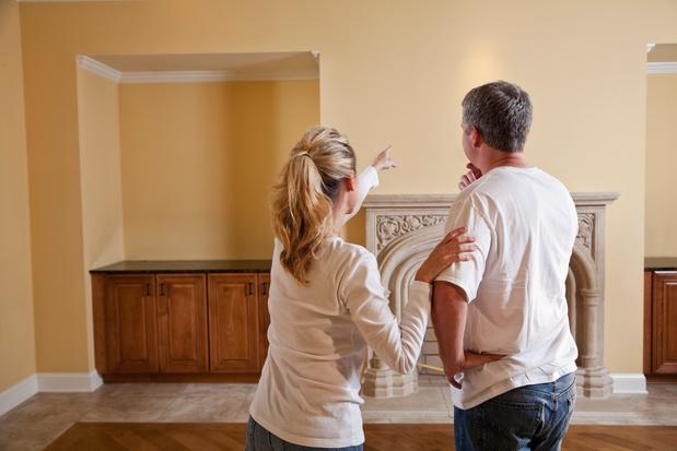 Investeren in het huis van je partner