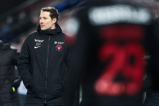 Brian Priske: na een lastig jaar in Denemarken naar een topseizoen met Antwerp?