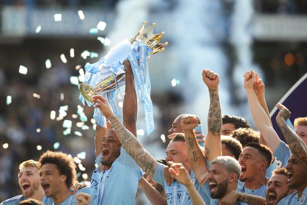 Quiz van de dag: kampioenen van Engeland
