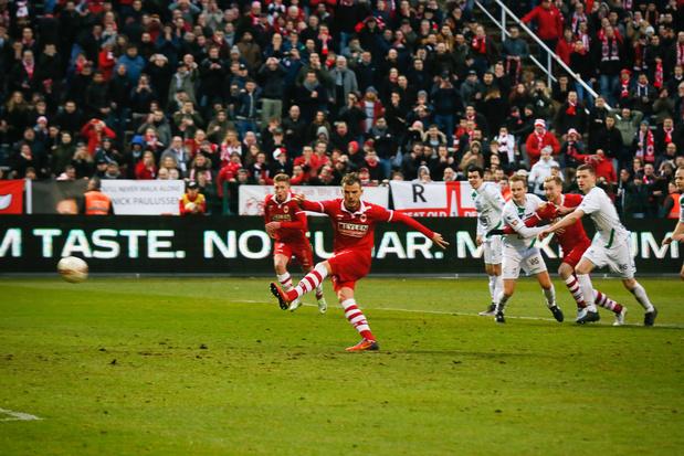 Ces matches qui vous ont fait rêver #18: Antwerp-Lommel (1-0)