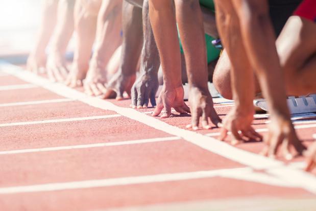 La Région bruxelloise répartit 3,5 millions d'euros entre 200 clubs de sport