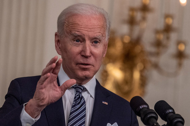 Biden retirera toutes les troupes américaines d'Afghanistan d'ici le 11 septembre