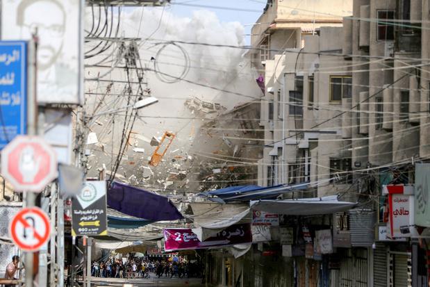 'Een daadkrachtig antwoord op de Israëlische annexaties is de enige weg naar duurzame vrede'
