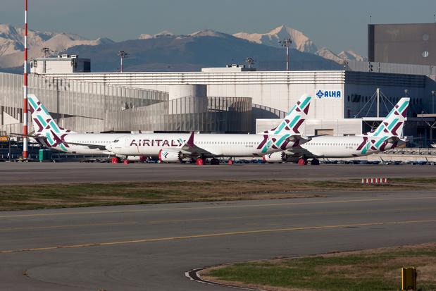 Einde verhaal voor Air Italy: tot 1.200 personen verliezen baan