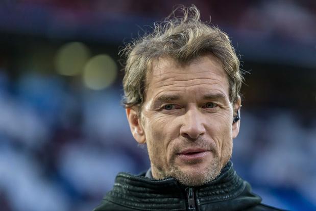 Ex-doelman Lehmann moet Hertha-bestuur verlaten na racistisch WhatsApp-bericht