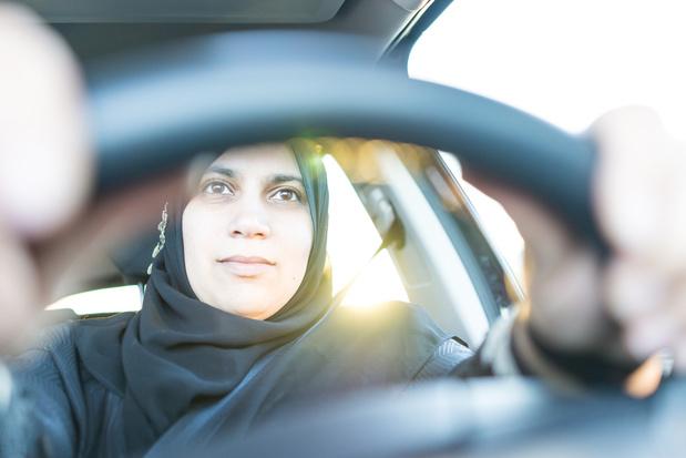 Vanaf nu mogen vrouwen in Saoedi-Arabië reizen zonder toestemming