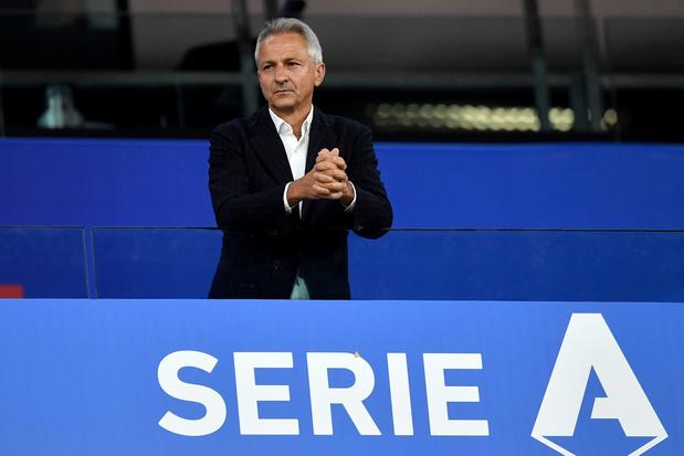 Zeven Serie A-clubs eisen ontslag van Liga-voorzitter Dal Pino