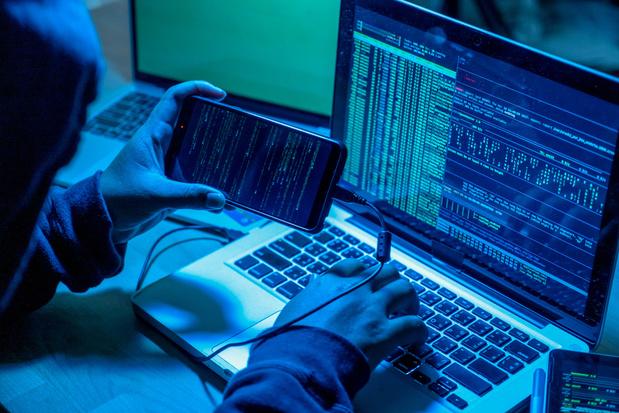 1200 entreprises et administrations sous la menace de pirates informatiques en Belgique