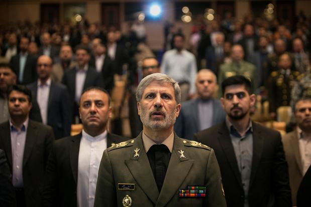 Iran dreigt met verwoesting steden als Israël nucleaire doelen aanvalt