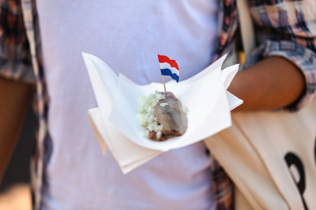 Nieuw seizoen voor Hollandse maatjes afgetrapt