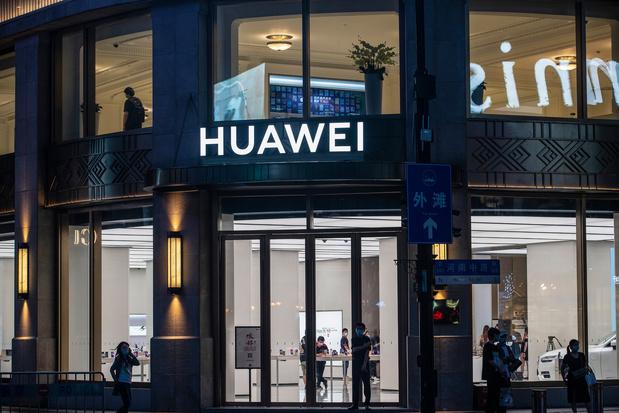 Cinq choses à savoir sur le géant chinois des télécoms Huawei