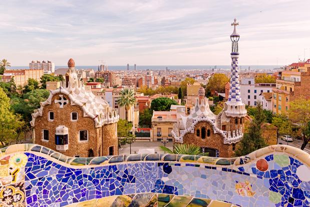 UNESCO roept Barcelona uit tot architectuurhoofdstad van 2026