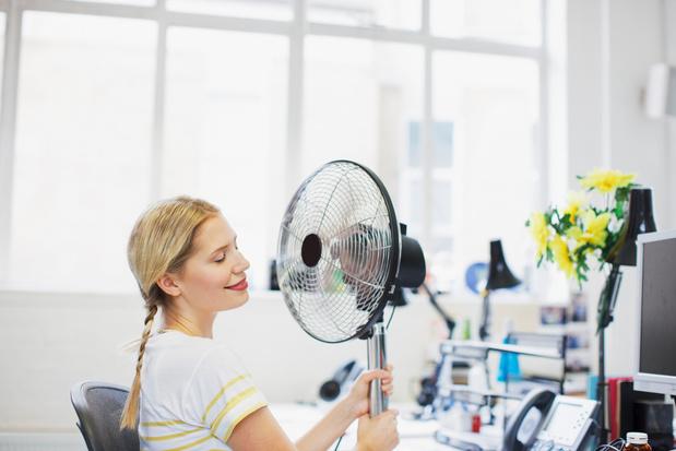 La vague de chaleur renverra-t-elle les travailleurs dans leurs pénates?