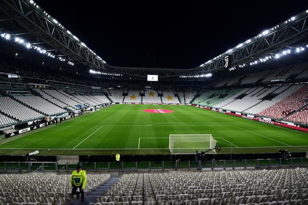 Italiaanse minister van Sport: 'Kans op Serie A-voetbal wordt kleiner en kleiner'
