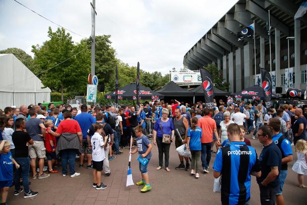 'Clubs moeten minder kijken naar sportieve resultaten en zich meer profileren als entertainmentmerk'