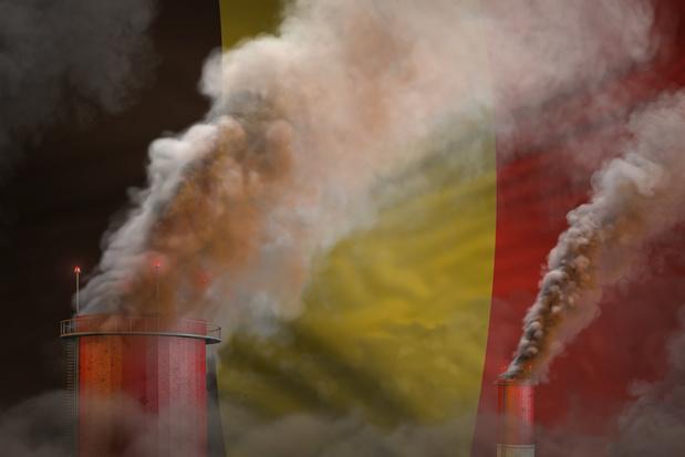 """Le Belge anxieux face au changement climatique? """"Cela peut déclencher beaucoup d'émotions différentes"""""""