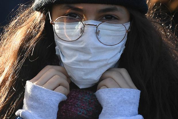 Intermarché Belgique va donner 30.000 masques de protection à disposition des hôpitaux en Wallonie et en Flandre