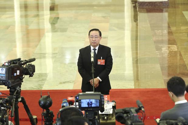 China start corruptieonderzoek tegen gewezen minister van Justitie