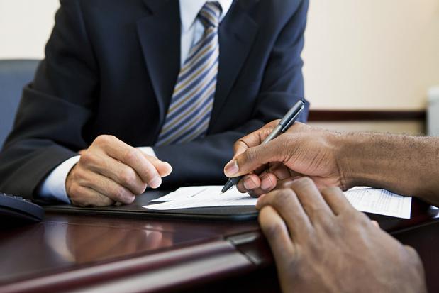 Les employés de banque d'origine étrangère sont régulièrement confrontés au racisme