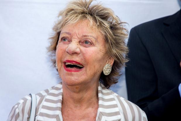 Zangeres en actrice Annie Cordy (92) overleden