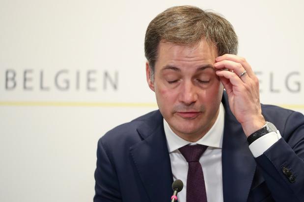 La colère des Belges: ce lockdown qui suscite bien des divisions