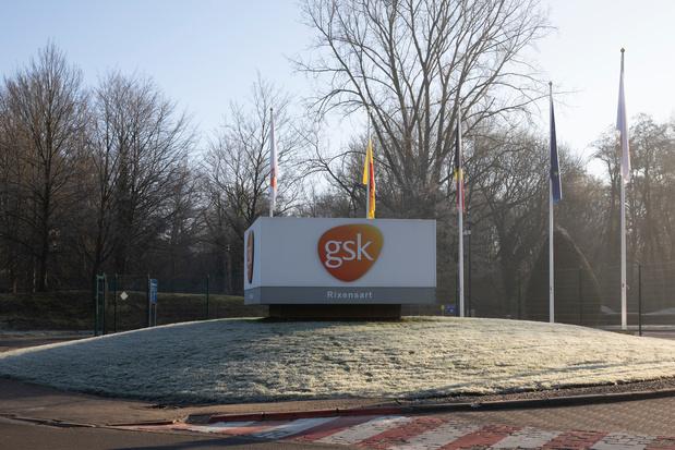 GSK investit 100 millions d'euros sur son site de Rixensart