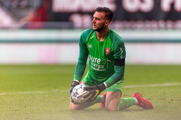 Joël Drommel dans le viseur d'Anderlecht