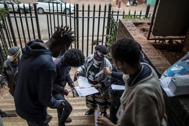 L'Afrique, un continent de plus en plus touché par le coronavirus