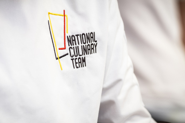 Vlaamse Young Chefs brengen medailles naar huis na Culinary Olympics