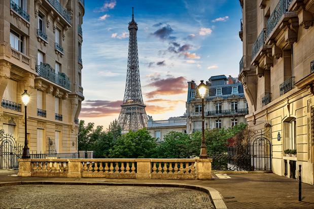 Voor Belgische reizigers dreigt code rood voor heel Frankrijk