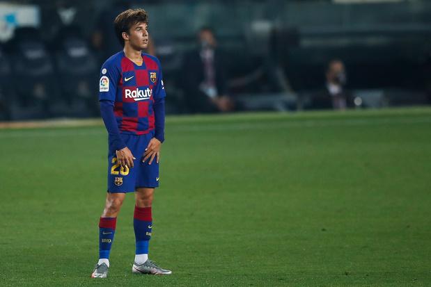 """Riqui Puig: le retour de l'ADN """"Barça"""""""