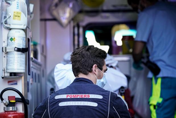 """Coronavirus : """"On peut tabler sur les 12.000 morts en Belgique à la fin de cette épidémie"""""""