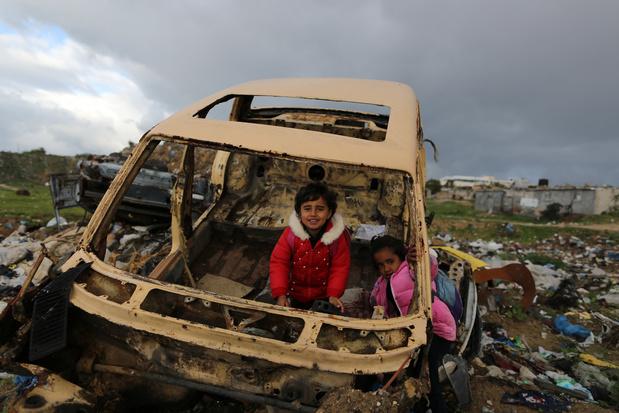 Unicef: 'Wereld slaagt er niet in kinderen een gezond leven en duurzaam klimaat te bieden'