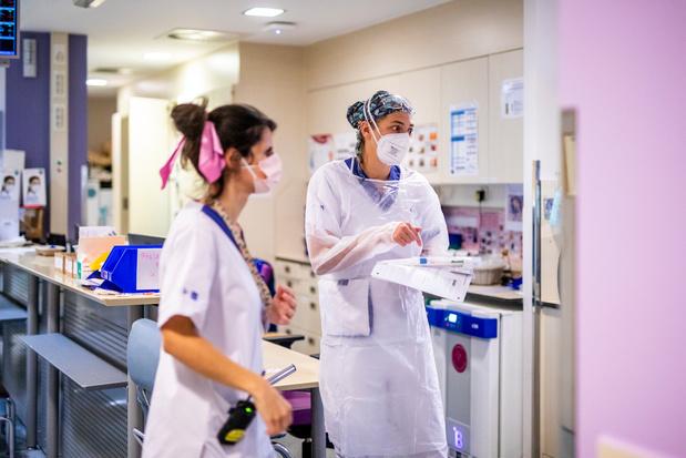 """""""En finir avec le système à la prestation est bon pour la santé de l'hôpital, du patient et du spécialiste"""""""