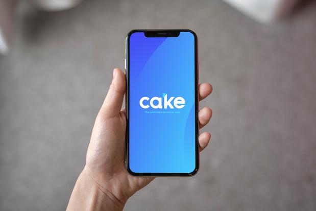 L'appli bancaire Cake s'étend aux Pays-Bas