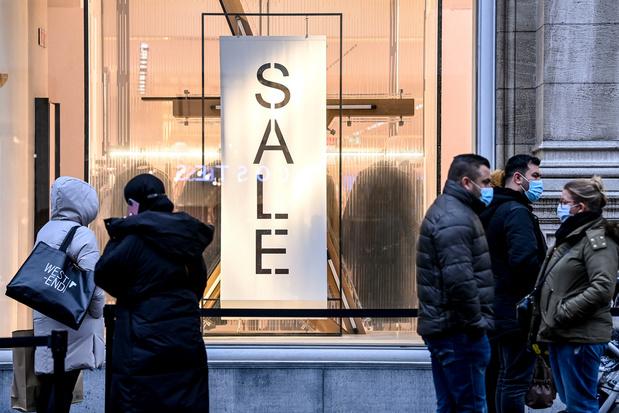 'De slechtste solden ooit': modeorganisaties ontevreden over winterkoopjes