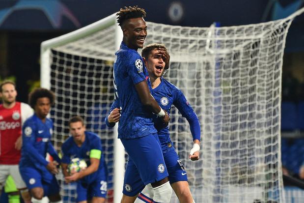 Chelsea pourra à nouveau recruter dès janvier