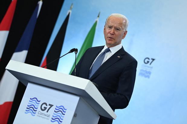 Le G7 passe à l'action face à la pandémie, la crise climatique et la Chine