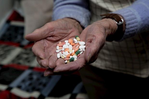 La France contre le crime pharmaceutique organisé