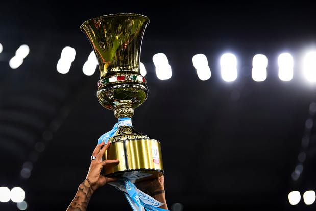 Quiz van de dag: winnaars Coppa Italia